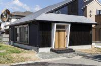 甲冑(かっちゅう)が飾れる かっちゅいい家