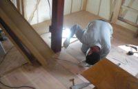 木工事 和室造作
