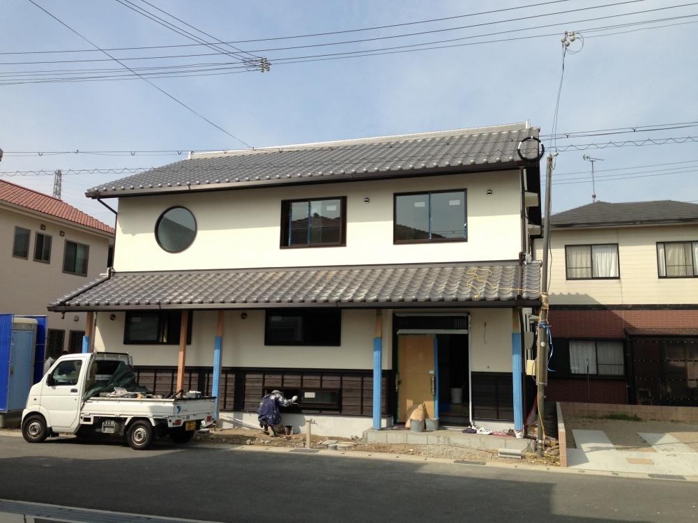 3月30日〜31日『ハウス物語』完成見学会 開催します