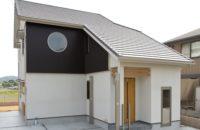 空気環境の整った和モダンの家