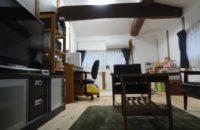 伝統的×リフォーム÷家族=心地よい小屋裏のある家