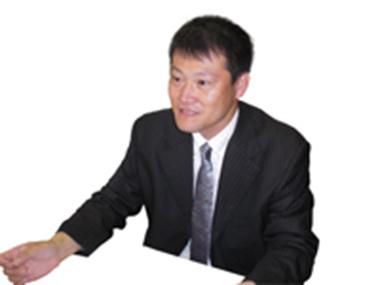 代表取締役 林 勝也