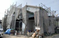 構造見学会&高性能住宅相談会開催しました。